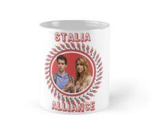 The Stalia Alliance [Front/Back] Mug