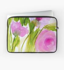 For the Roses Laptop Sleeve