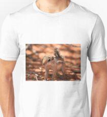 Posing Unisex T-Shirt