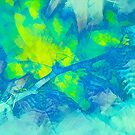 «Las partes ocultas del amarillo» de linaji
