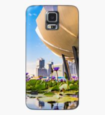 Artscience museum singapore Case/Skin for Samsung Galaxy
