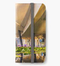 Artscience museum singapore iPhone Wallet/Case/Skin