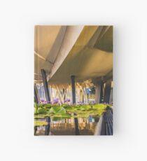 Artscience museum singapore Hardcover Journal