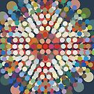 Rainbow Union on BLUE by BigFatArts