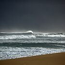 Sunset Beach by Paul Manning