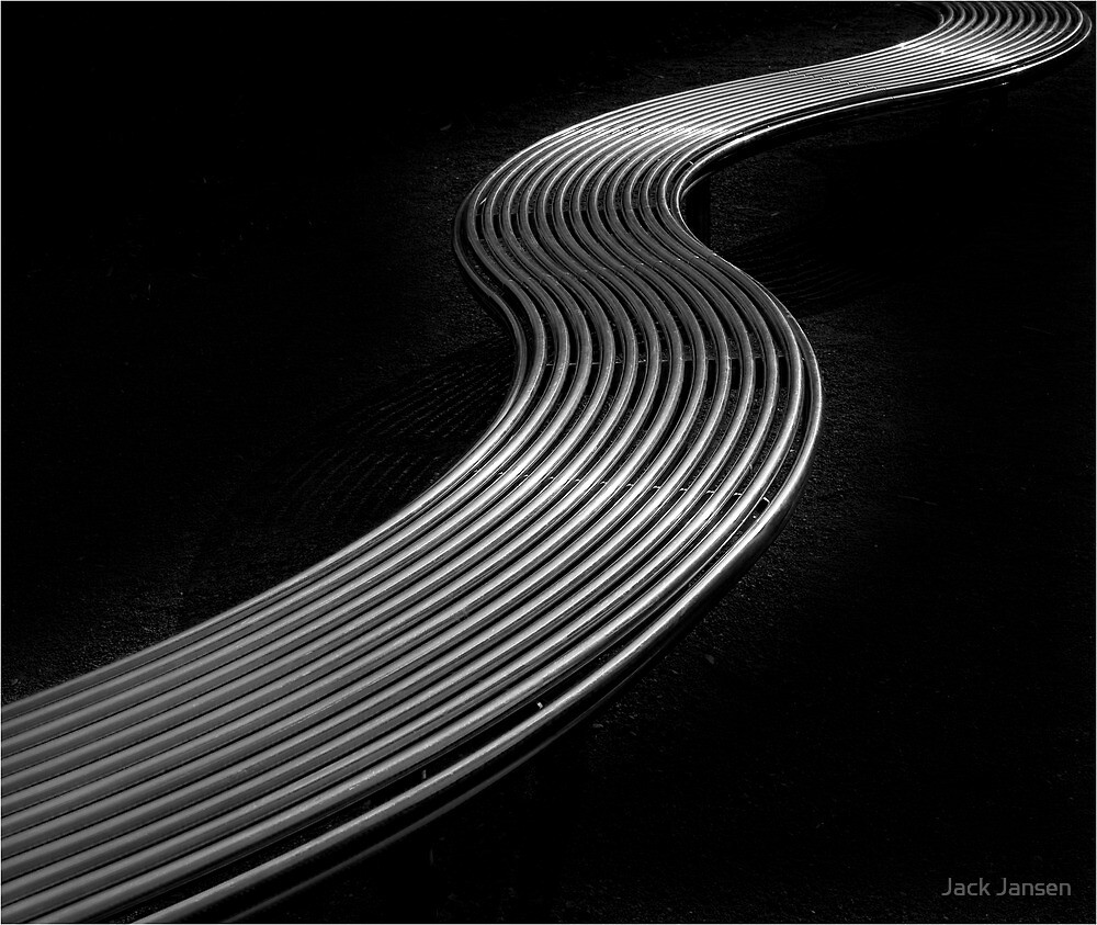 Curves by Jack Jansen