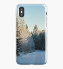 Cool Down iPhone Case