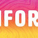 California Ombre von feliciasdesigns