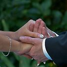 Hand In Hand by Jason Fewins
