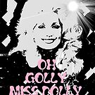 Oh Dolly by Goddamn Media by goddamnmedia