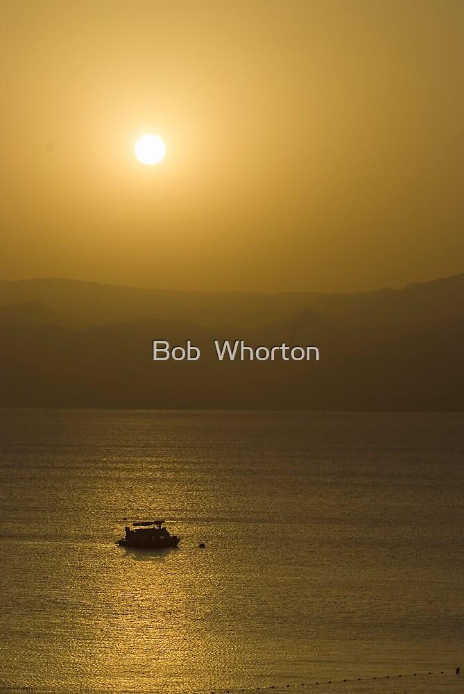 Evensong II by Bob  Whorton