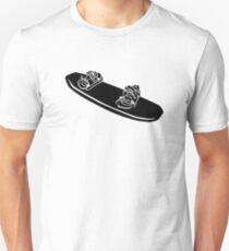 Wakeboard Unisex T-Shirt