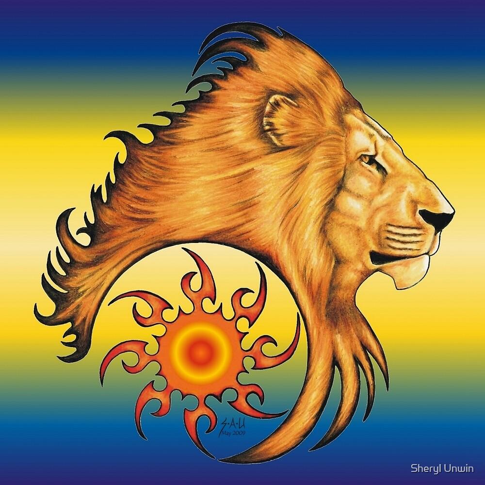 Majestic Soul by Sheryl Unwin