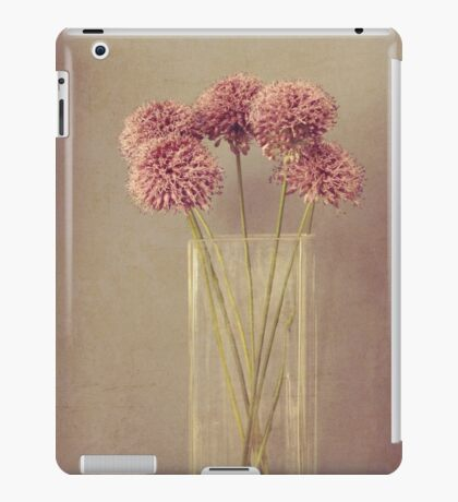Some Time iPad Case/Skin