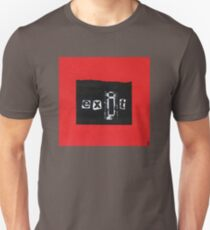 I want out (exit) Unisex T-Shirt