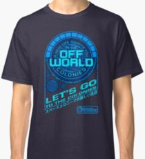 Off World Classic T-Shirt