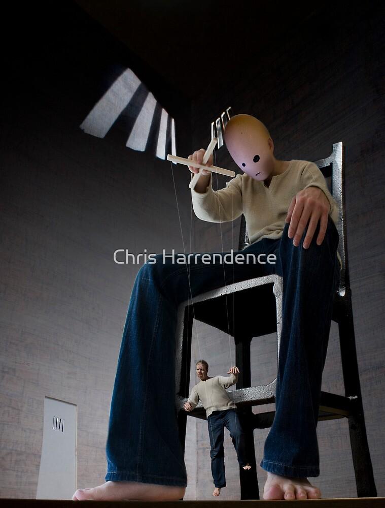 Pulling Strings by Chris Harrendence