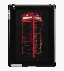 Phone box iPad Case/Skin