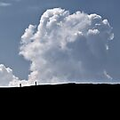 Make Clouds Friends by jakubgloser