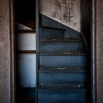 To the Attic by andrewRF