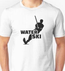 Water ski Unisex T-Shirt