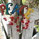 PEACE NOW by umauma