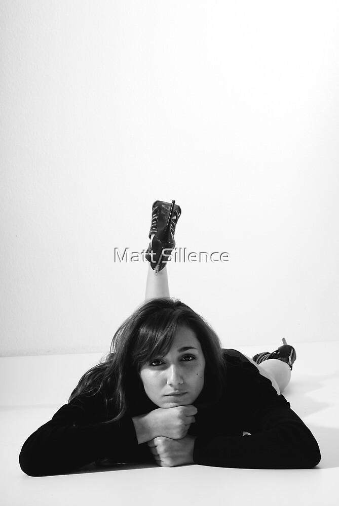 Emma Wallace 1 by Matt Sillence