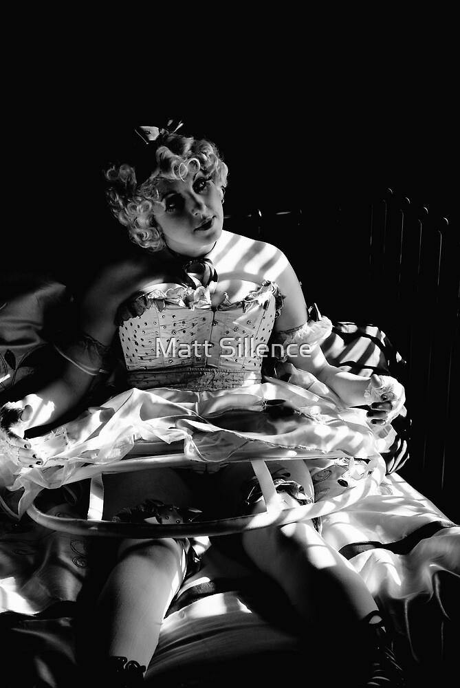 Doll by Matt Sillence