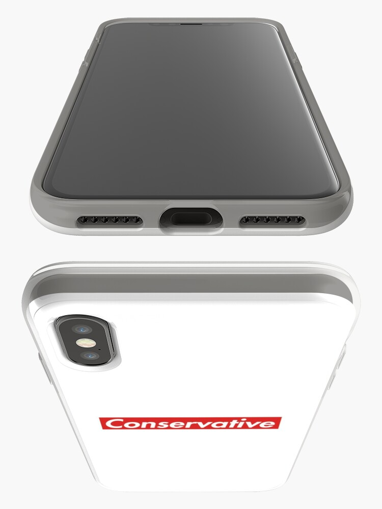Alternate view of Conservative iPhone Cases & Covers