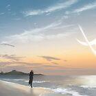 Far sky by Kavaeric
