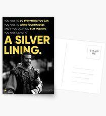 Das Silberlinien Spielbuch Postkarten