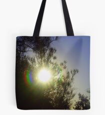 everything's magic. Tote Bag