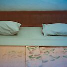 Immanuel Hotel Room, Indonesia by Ashlee Betteridge