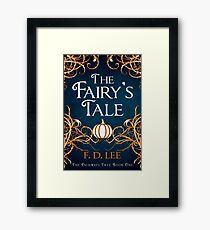 The Fairy's Tale Framed Print