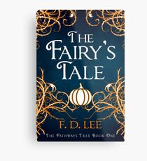 The Fairy's Tale Metal Print