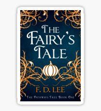 The Fairy's Tale Sticker
