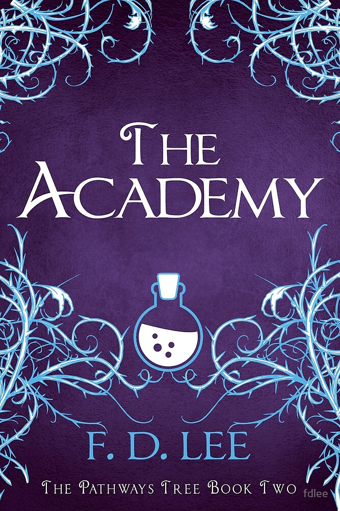 The Academy by fdlee