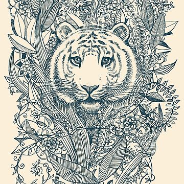 Tiger Tangle de micklyn
