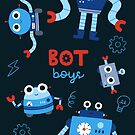 BOT boys by Andrew Thomas