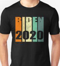 Joe Biden 2020 Joe Biden für President Campaign Shirt und Aufkleber Slim Fit T-Shirt