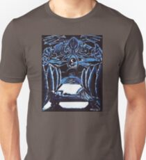 Cthulhu Dreaming T-Shirt