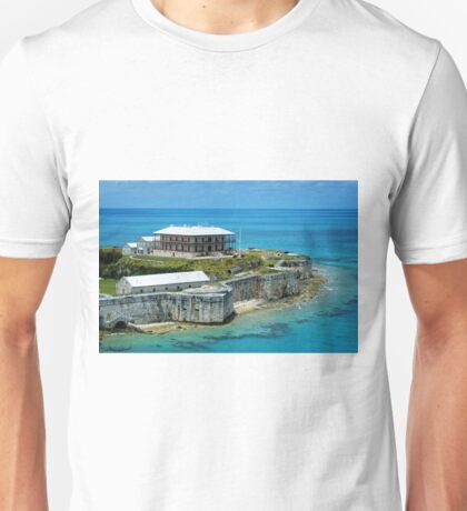 View of The Maritime Museum  T-Shirt