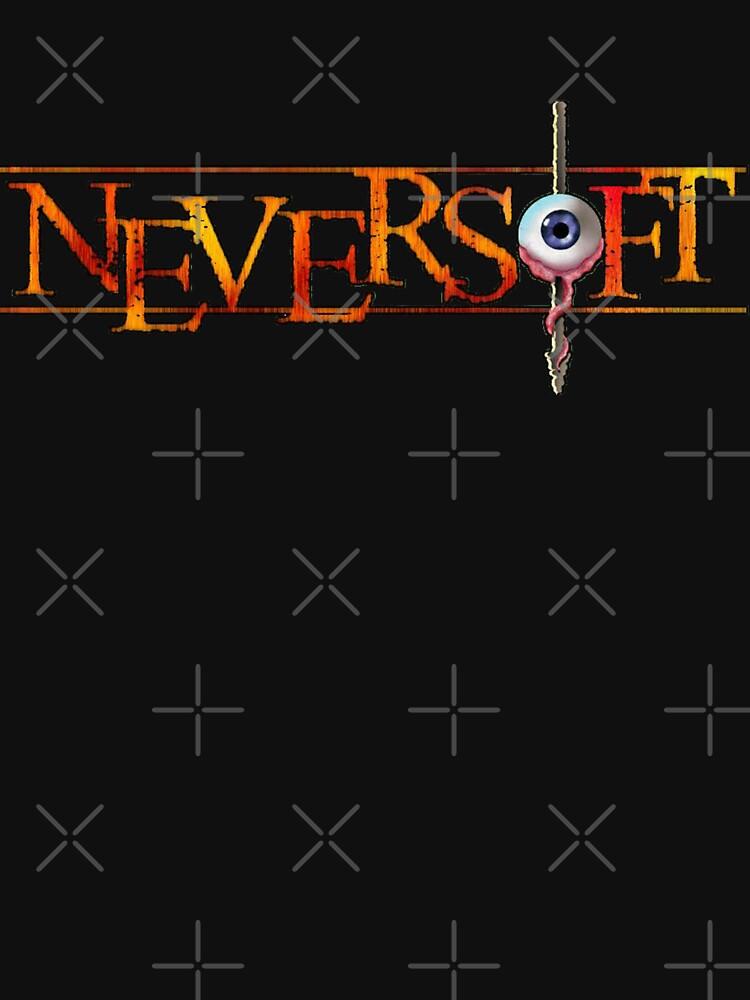 Neversoft de FinlayAttack