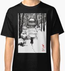 Ryuko Eldo Yoshimizu 01 Classic T-Shirt