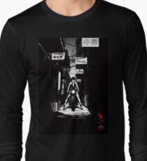 Ryuko Eldo Yoshimizu 06 Long Sleeve T-Shirt