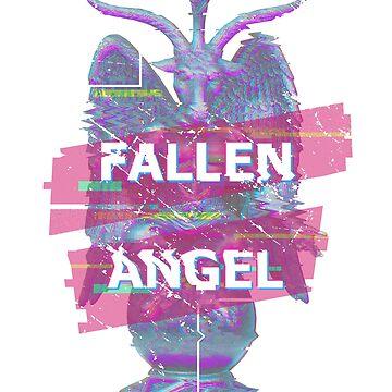 ángel caído estético de FandomizedRose