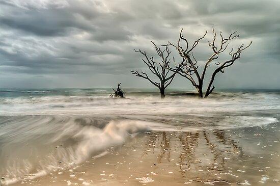 High Tide by JHRphotoART