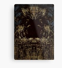 The Heirophant Metal Print