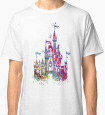 Princess Castle  Classic T-Shirt
