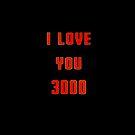 Ich liebe dich 3000, 2 von Corpsecutter